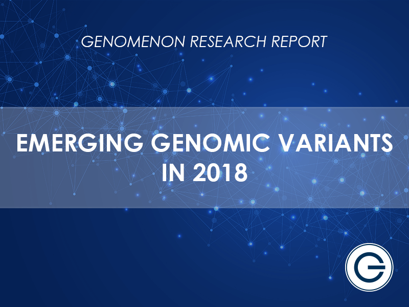 genomic variants