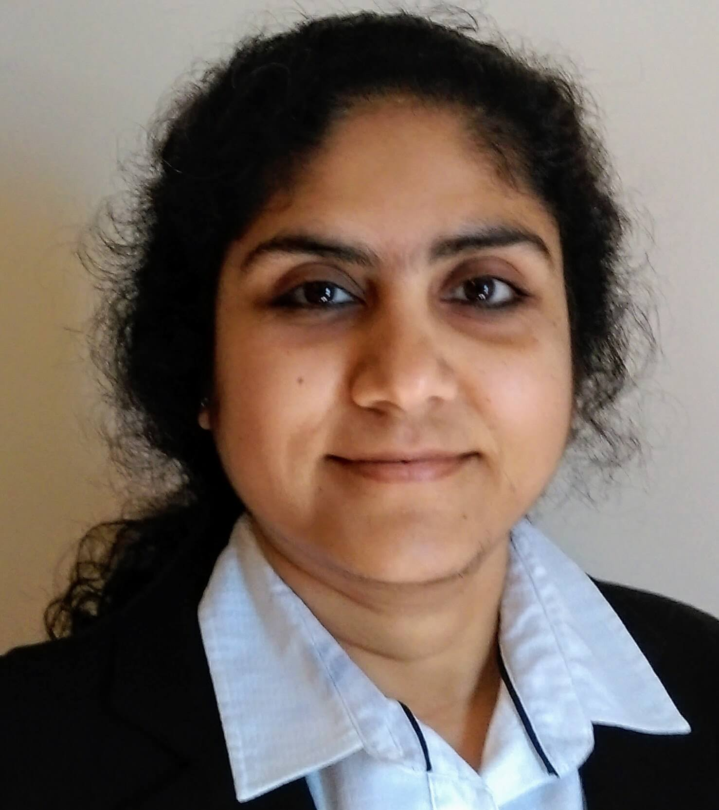 Lipika Ray, PhD, Rare Genomics Institute