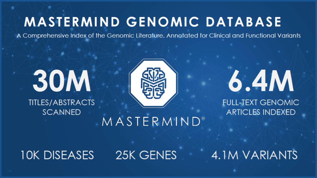 Mastermind Statistics May 2019