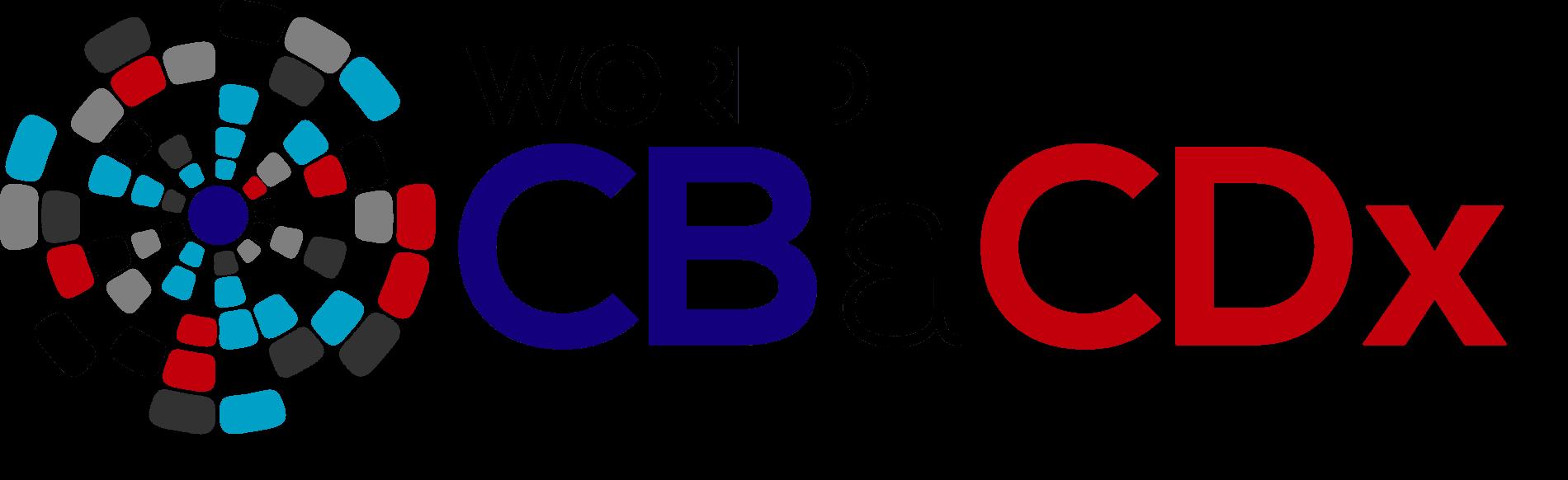 CB & CDx Logo