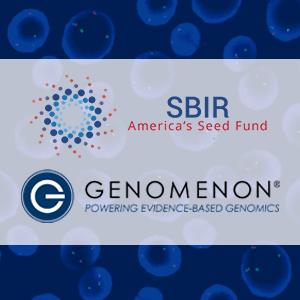PR Web Image SBIR NIH GRANT