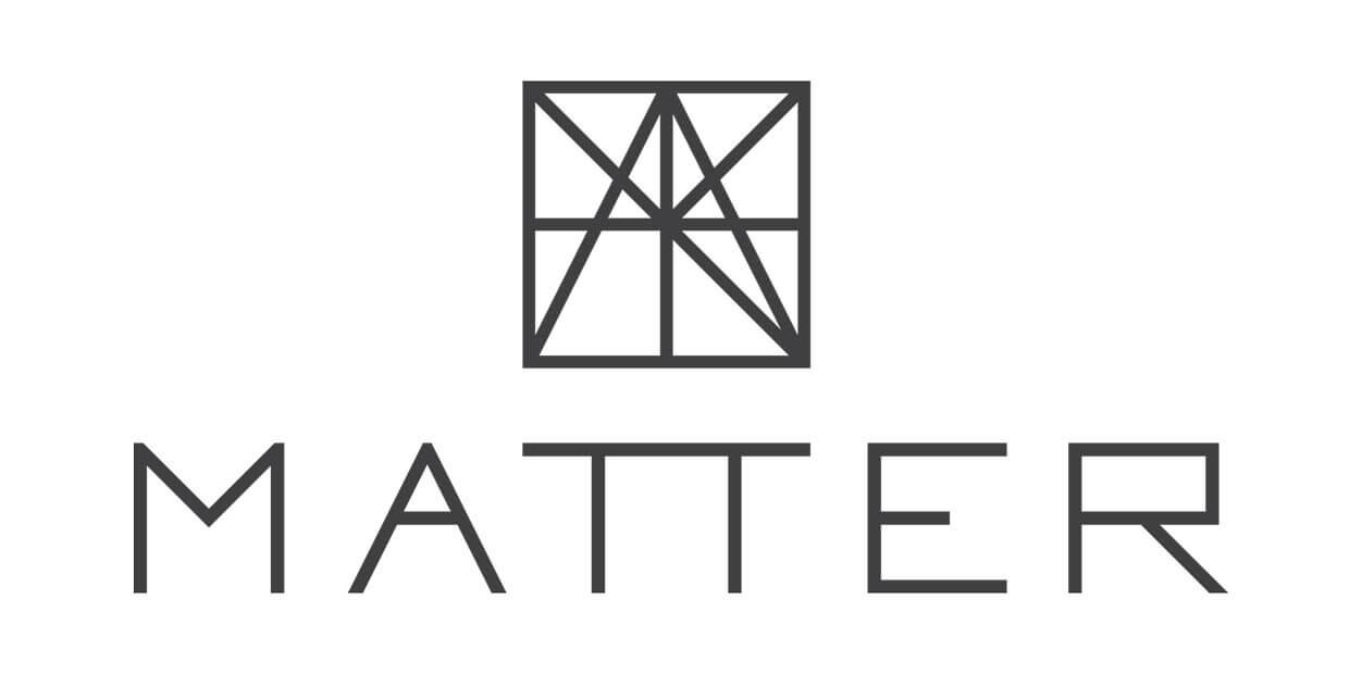 MATTER health logo