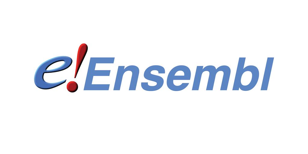 ensembl - logo