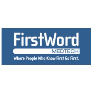 PR Web Image FirstWord MedTech