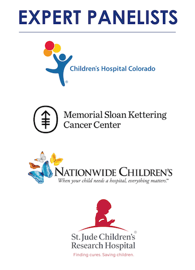 Children's Hospital <br>Genomics Roundtable<br><h5><b>Streamlining Diagnosis and Treatment Plans for Rare Disorders and Pediatric Cancer Predisposition</h5></b>