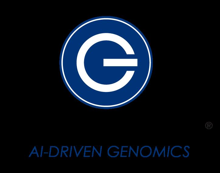 Genomenon Logo 2021 - stacked tag
