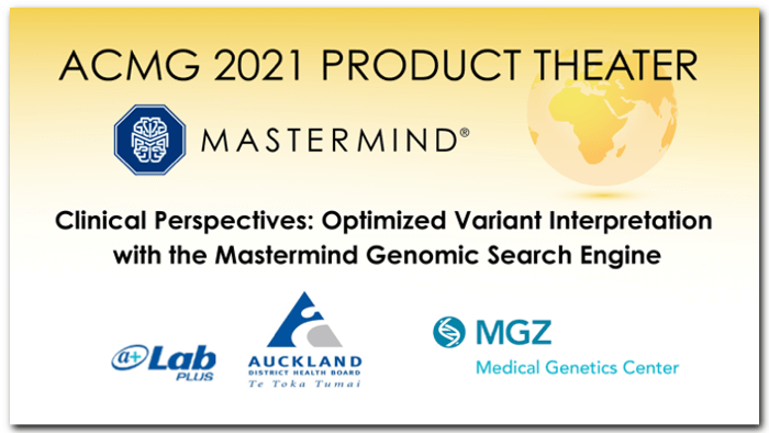 Clinical Perspectives: Optimized Variant Interpretation with the Mastermind Genomic Search Engine