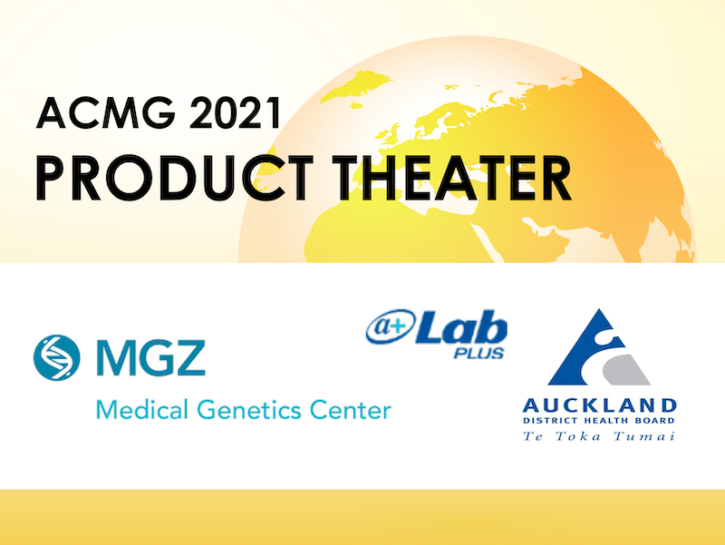 <h5><b>ACMG 2021 Product Theater<br></b> Clinical Perspectives: Optimized Variant Interpretation with the Mastermind Genomic Search Engine</b><br><h6><b>April 13, 2021</h6></b>
