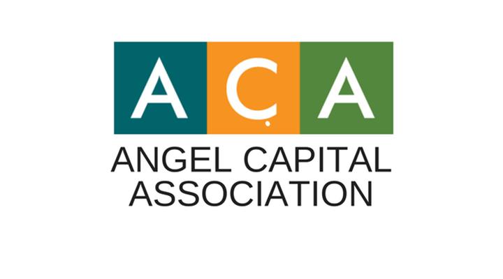 Angel Capital Assocation logo