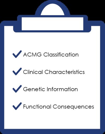 Neuro Disease checklist